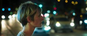 Alissa Borchert in Fluten (2019, Georg Pelzer) - Filmstill