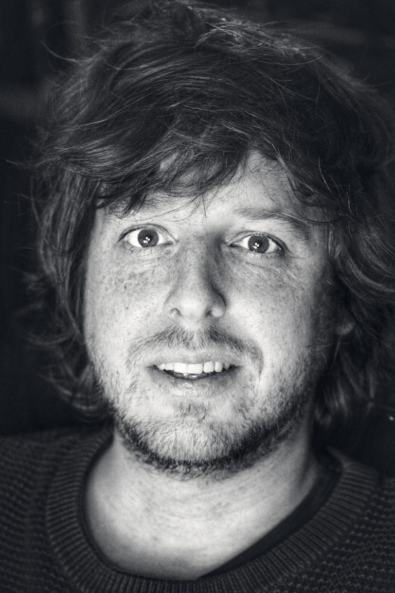 Portrait Georg Pelzer