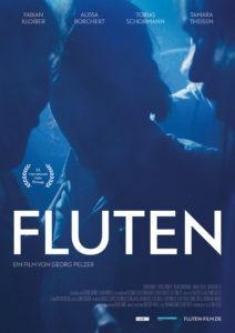 Fluten (Georg Pelzer) - Filmplakat